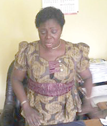 NNPC Staff Shoots Boy Dead For 'Chasing'Daughter