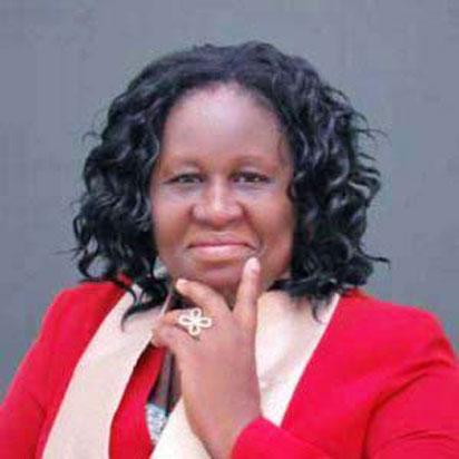 Dr Otuya,Co-founder, Swan Dredging