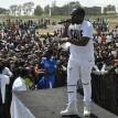 Ice Prince thrills Abuja fans