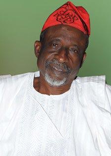 2019: ADP'll not field 65yr-old candidate – Alani Bankole