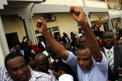 Nnamdi-Kanu in court
