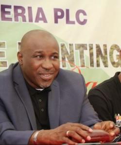 LASEPA boss, Adebola Shabi