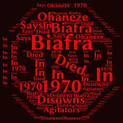 Ohaneze-Biafra