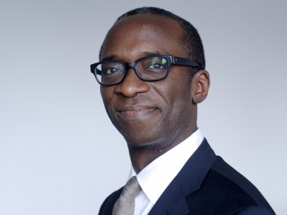 Dr. Olufemi Elias