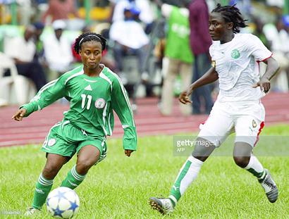 Vera Okolo