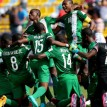 Eaglets beat hosts Niger Republic, will face Ghana's Starlets for ticket to Tanzania