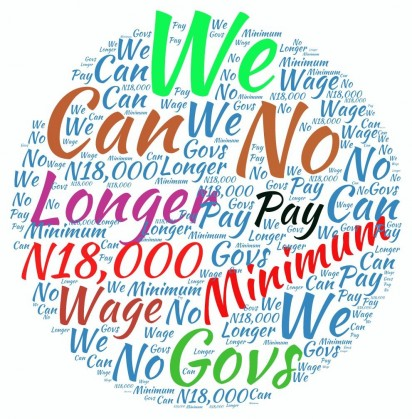 New minimum wage: Katsina inaugurates negotiating committee