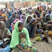 We've been living from hand to mouth; Taraba IDPs lament