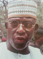 Muhammed Lawal