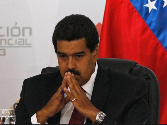 Six ways Venezuela opposition is seeking Maduro ouster