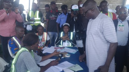 From Polling Unit to Prison: The fate of any troublesome voter 2
