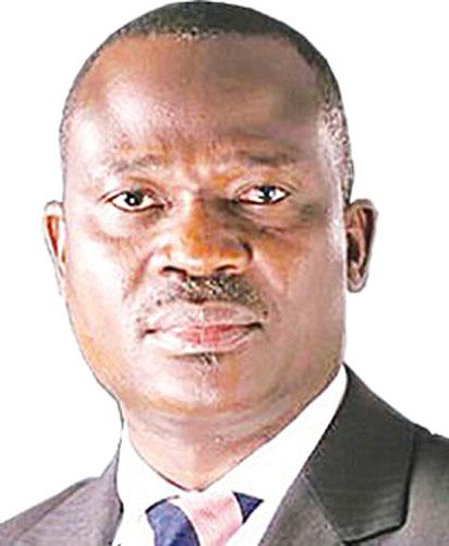 *Timothy Oguntayo, CEO, Skye Bank Plc