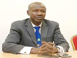 Breaking: Senate suspends Magu's  confirmation as EFCC Boss