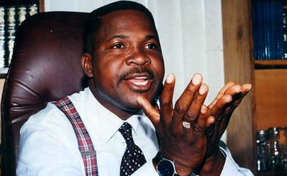 Amnesty Bill for Treasury Looters: Ozekhome blows hot, says it is dead on arrival