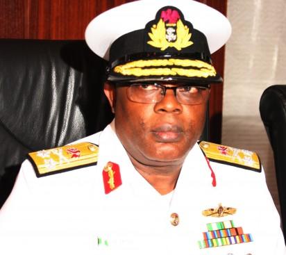 Vice Admiral Ibok Ibas