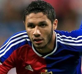 Arsenal sign Egyptian midfielder Elneny
