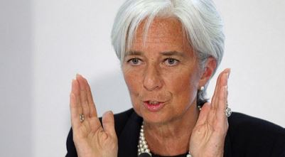 IMF predicts 3.4% economic growth in Nigeria, other sub-Saharan Africa in 2018