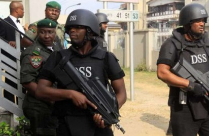 Ijaw youth faction flays incarceration of  N-Deltans by DSS