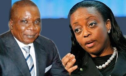 Olajide and Madueke
