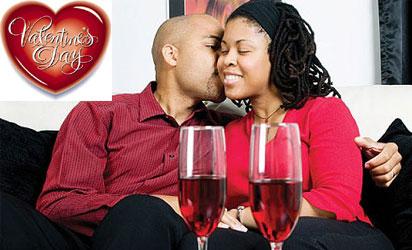 Valentine-love