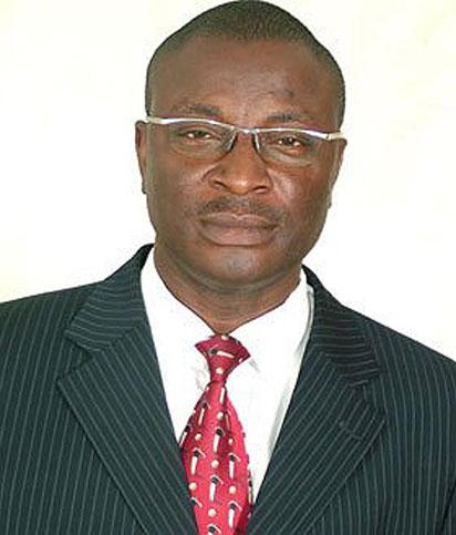 Chief Iyobosa Solomon Edebiri