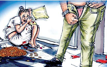 Rapist-I Lured Her With N100,Suspect Tells Child Right Agency