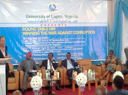 Anti-Corruption-Symposium