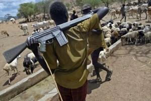 Armed herdsmen storm Benue community, kill one