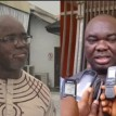 Giwa-led NFF's Acting General Secretary appeals for calm over DSS siege
