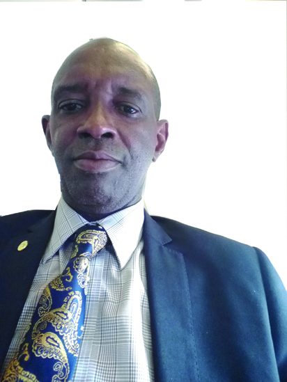 Let's dwell with microbes in harmony  —Prof. Louis Egwari