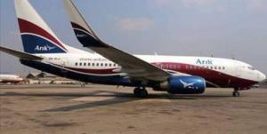 Arik Air fined N6m over baggage delay