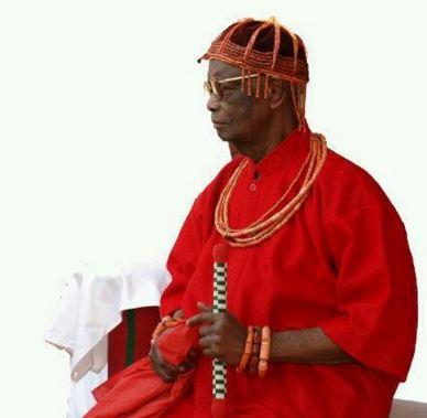 Oba of Benin, HRM Omo N'oba Erediuawa