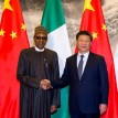 President Buhari congratulates China on 69th Anniversary