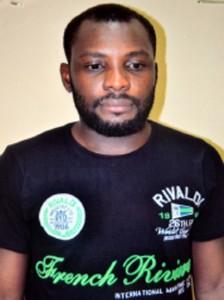 Mr. Anthony Chidi Ikeaba