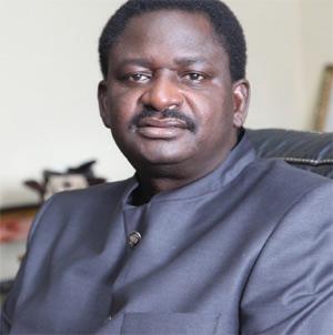 President Buhari has high regard for Asiwaju Tinubu – Femi Adesina