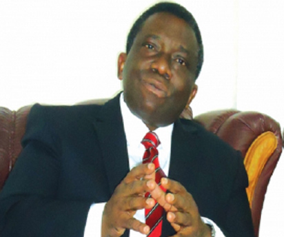 Be alert for disease outbreaks, Adewole tells heads of Federal tertiary hospitals