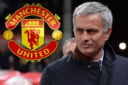 Mourinho overtakes Wenger as Arsenal sink low