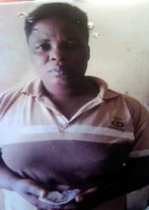 Mrs Joy Ogundare