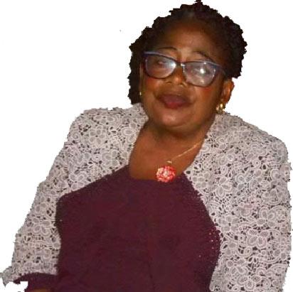 •Dr. Jumoke Adekogba