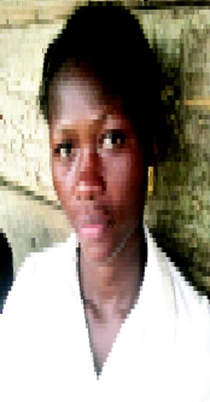 Nene, mother of raped 7years-old girl