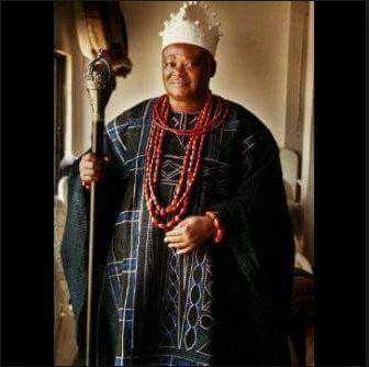 Obara of Kabba,  Oba Michael Olobayo