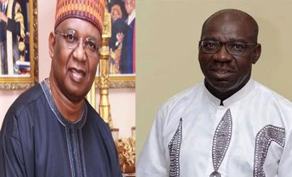 Ogiemwonyi and Obaseki
