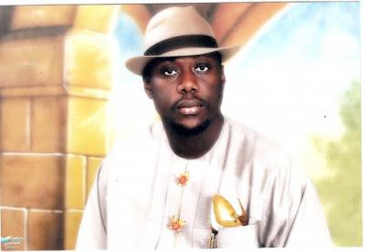 Ojukaye Amachree