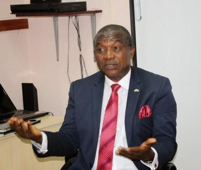 Ohuabunwa, Minister of Health