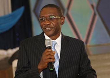 Okey Akpa, chairman PMG-MAN