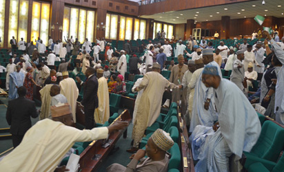 Kwara Assembly confirms 19 commissioner nominees