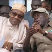 APC Crisis: Buhari, Oshiomhole, APC state chairmen meet in Aso Rock