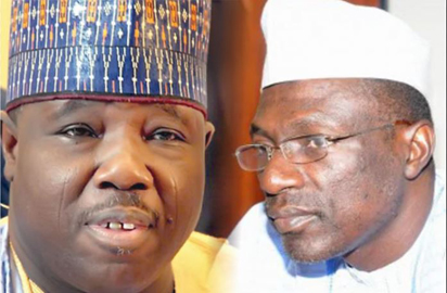 PDP: Makarfi, Sheriff Groups tango over alliance with Labour