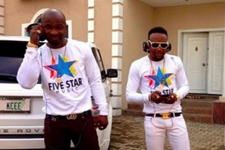 Fresh romance as Harrysong returns to  Five Star Music