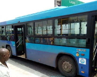 BRT driver docked for reckless driving, manslaughter